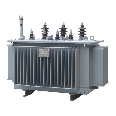 SBH15-M-30~1600/10(3-PHASE DUPLEX WINDING NON-EXCITED TAP-CHANGING DISTRIBUTION TRANSFORMER)