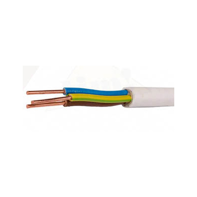 PVC Insulated and Sheathed Cables for Fixed Wiring